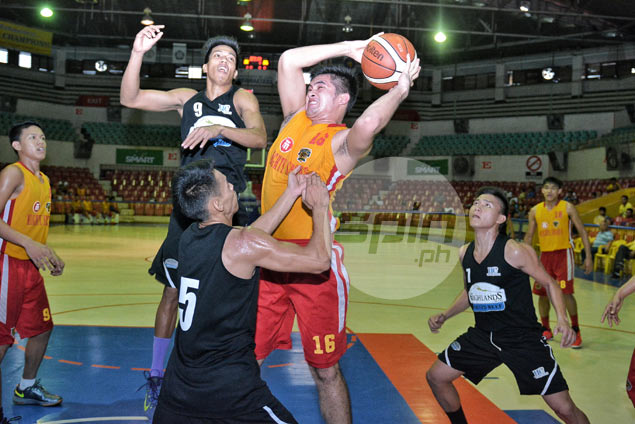 Anger at odd Cesafi schedule as USJ-R Jaguars fade after playing in four successive days