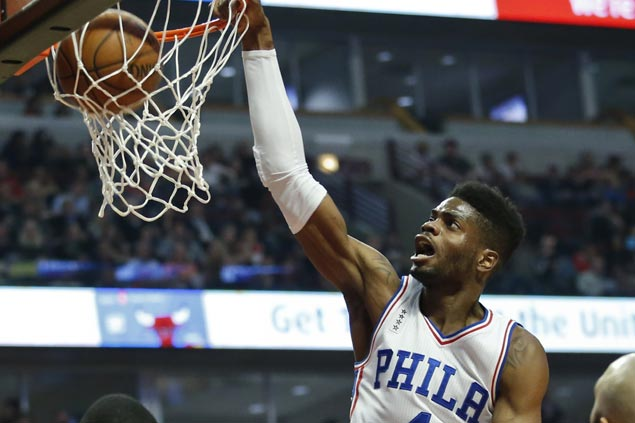 Sad to say, it looks like Nerlens Noel's bold $70-million gamble has backfired