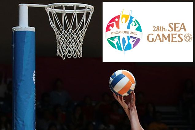 PH netball coach shrugs off online criticism over 101-point loss in SEA Games