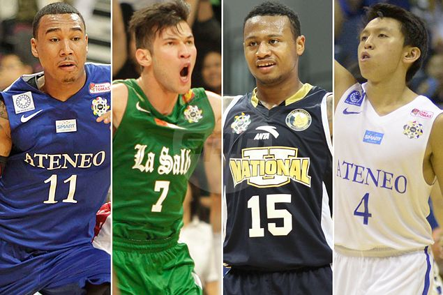 Hapee days here again? Parks, Newsome, Van Opstal to lead Cecilio Pedro's team in PBA D-League