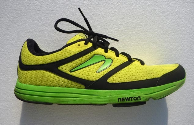 Pimped up kicks: Here's a pair of shoes that could improve your running