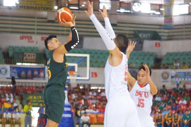 Cebu-based players, coaches looking forward to PBA D-League expansion