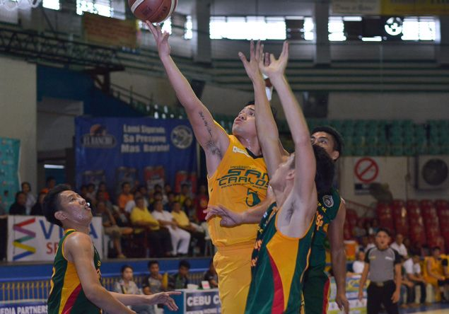 USC Warriors have huge momentum going into title series after sweep of Cesafi round-robins semis