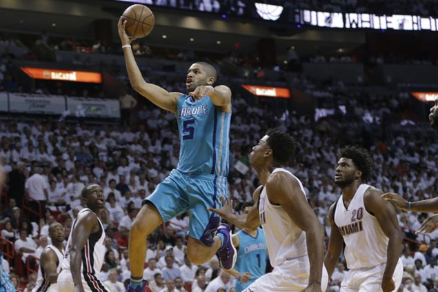 Batum agrees to five-year, $120M deal with Hornets, but will likely miss France-Gilas match. Here's why