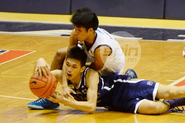 Close shave against Adamson a wake-up call for unbeaten NU Bullpups, says Napa
