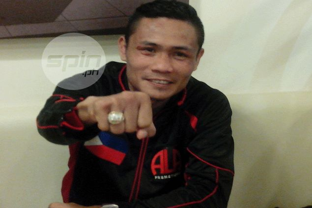 Donnie Nietes bucks hurting hand to beat tough Mexican Rodriguez, retain WBO light-fly title