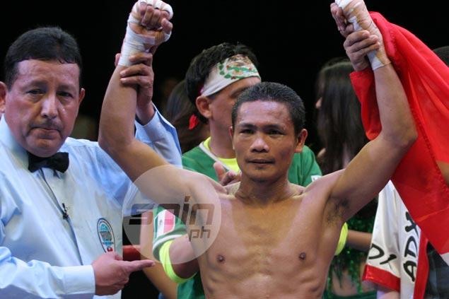 'Ahas' Nietes settles for unanimous decision win against tough Mexican foe, retains WBO title