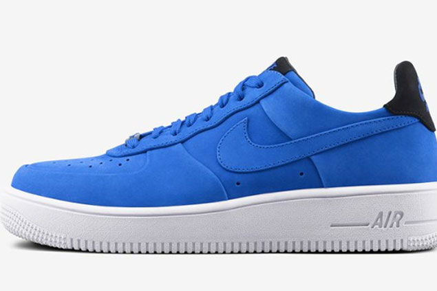 Nike to release new Cristiano Ronaldo-inspired Air Force 1 sneakers
