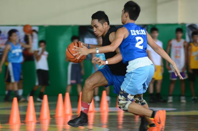 Cebuanos show what they've got as Nike Rise scours basketball hotbed of South