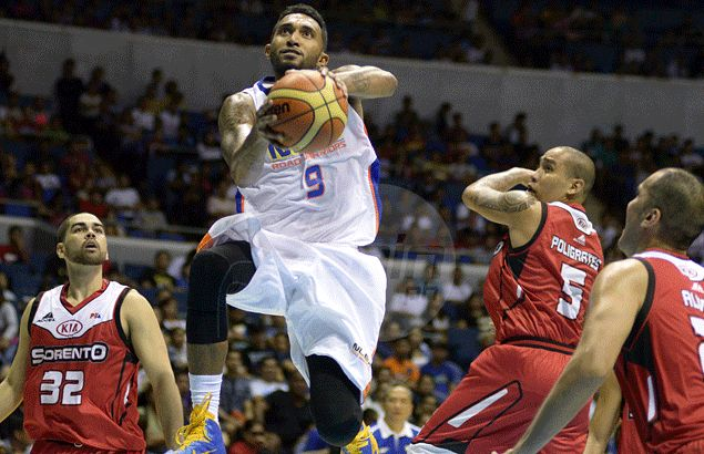 NLEX ends elims on a high note, deals Pacquiao-less KIA 10th successive loss