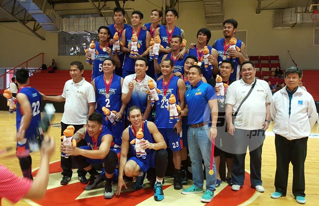 Sotto, Hermida lead NLEX past Media Quest in basketball finals of MVP Olympics