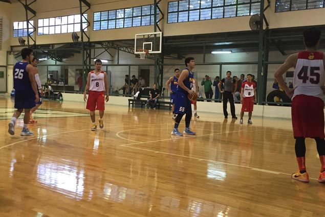 NLEX still too strong for Barako in tuneup despite absence of Taulava, Alas, Lanete