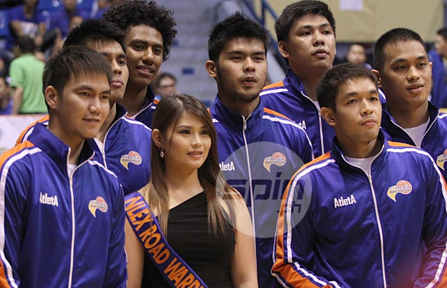 NLEX on the road to history