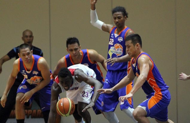 MVP group puts up another D-League team, but no word yet on PBA-bound Gilas cadets