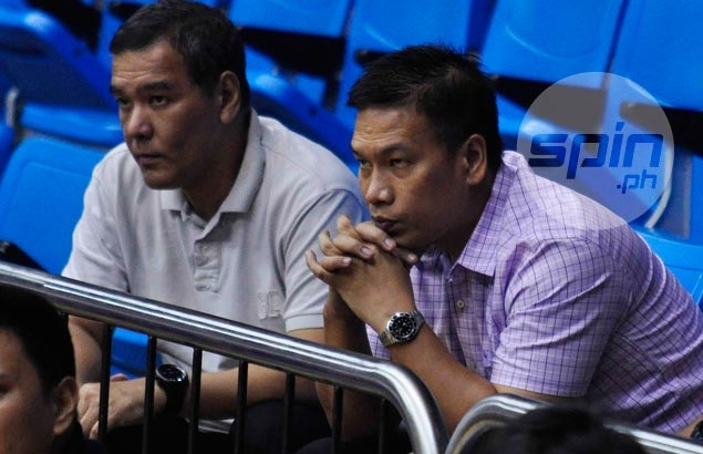 Is Noli Eala back to run the show for San Miguel Corp.-controlled PBA teams?