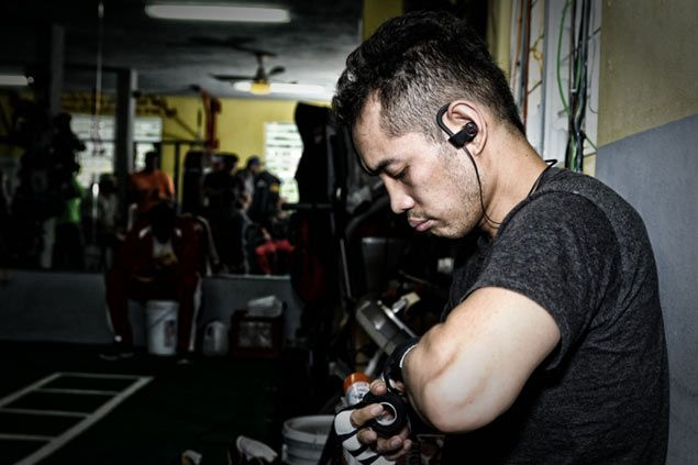 Nonito Donaire prepared to beat the heat, Hungarian challenger in Cebu open-air fight