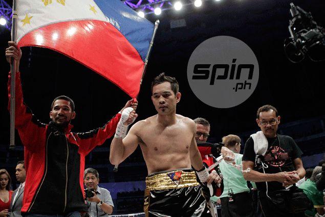 Nonito Donaire faces unheralded French foe in Macau ring comeback