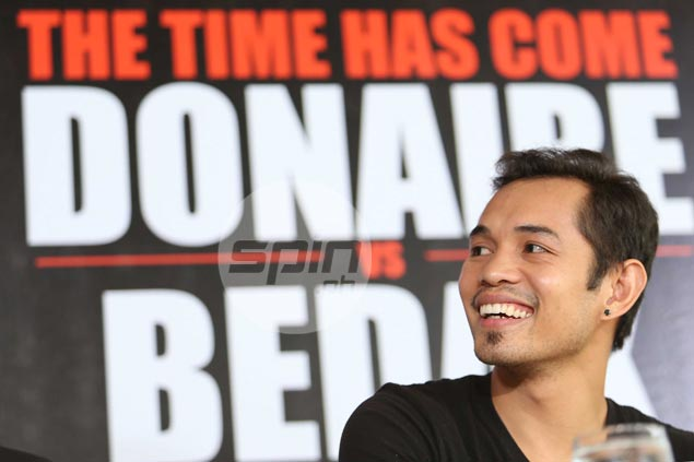 Nonito Donaire says mental focus will determine how Pacquiao will fare vs Bradley