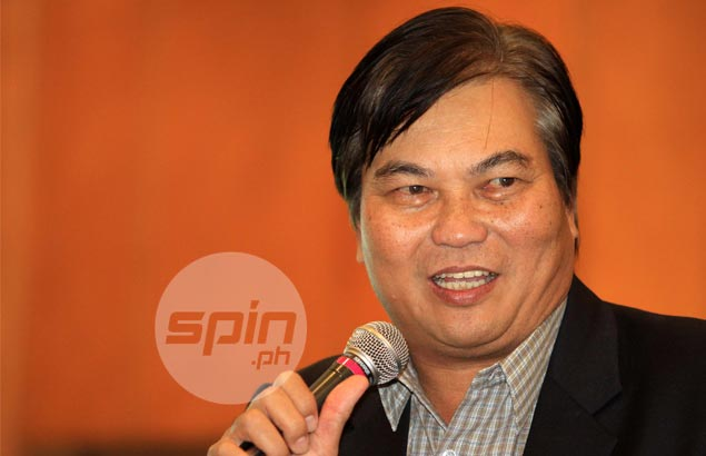 Philippine football chief Nonong Araneta elected to Asian body's executive committee