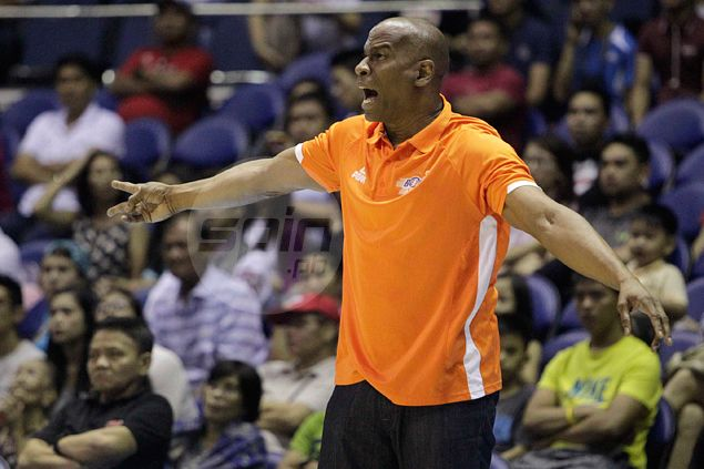 League leader Meralco clueless as it faces a Globalport team with new import Calvin Warner