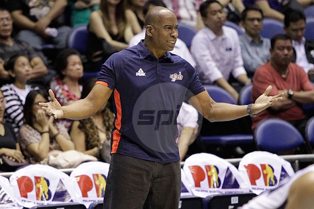 Norman Black expects Iran guard Kamrani to be a 'monster' for Meralco if he decides to come over