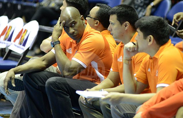 Inconsistent Meralco not about to take cellar-dweller Blackwater lightly in crucial showdown