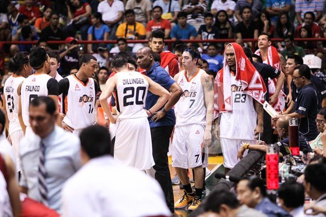 Meralco takes advantage of intact lineup, early training in bid to sustain PBA resurgence