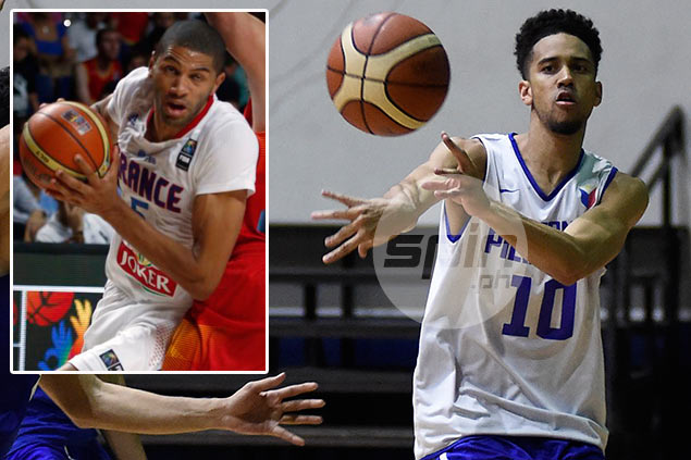 Gabe Norwood braces for rematch with French star Nicolas Batum in Olympic qualifier