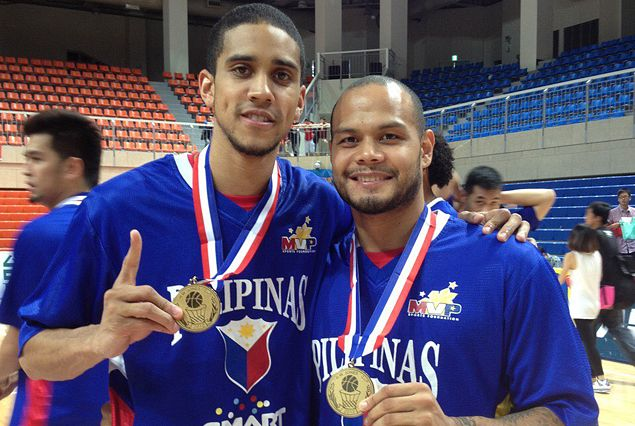Pal Gabe Norwood left perplexed by Sol Mercado trade; fiance Denise Laurel sticks to positives