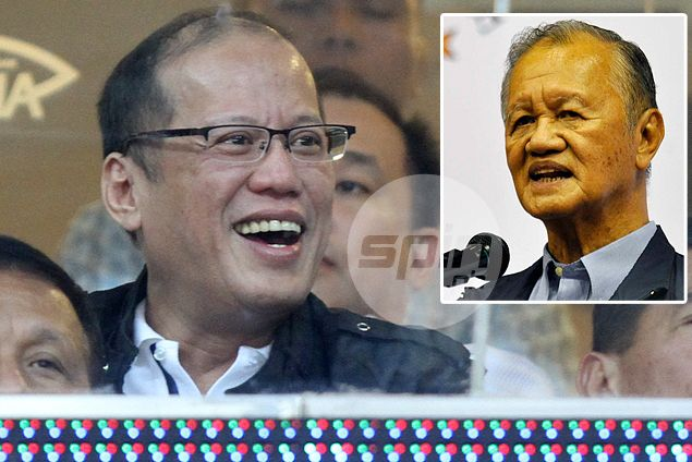 Coseteng believes PNoy misgivings reason behind PH sports being left out in final SONA