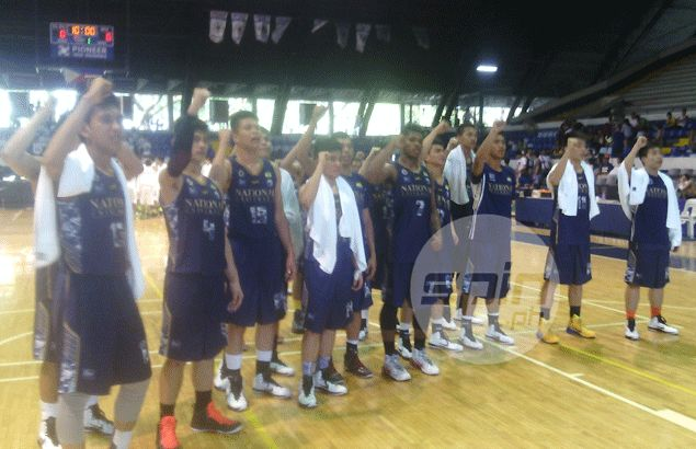 John Clemente's game-winner helps NU Bullpups run up UAAP juniors win streak to 19