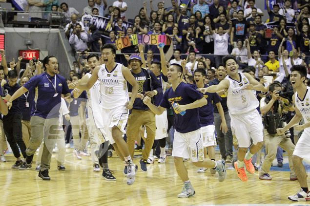 No regrets as Bobby Ray Parks feels very much a part of NU Bulldogs' historic feat