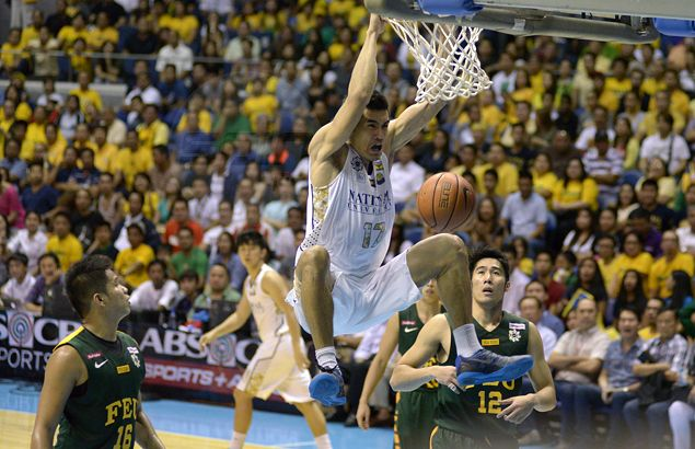 Timing perfect as vastly improved Troy Rosario gets ready to make jump to PBA