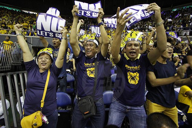 There will be no bonfire, not even fireworks in NU Bulldogs victory party. Find out why