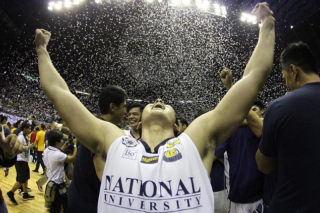 Can NU Bulldogs repeat as UAAP champs without Betayene, Rosario, Khobuntin? Coach responds