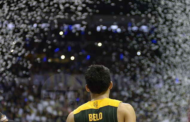 FEU coach Nash Racela beaten but unbowed, says Tamaraws 'overachieved' this season