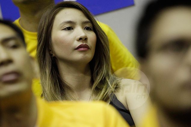 Rachel Anne Daquis excited, not intimidated, as she leads PSL squad in FIVB showpiece