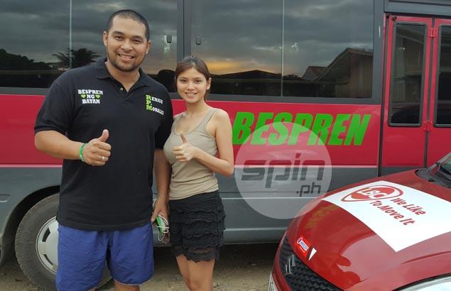 Calls grow for Ronda Pilipinas 'homecoming' in cycling hotbed Nueva Ecija