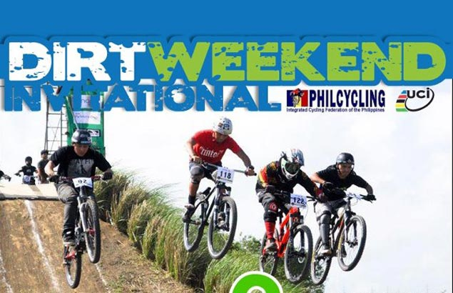 Dirt Bike Week at Nuvali gets UCI sanction