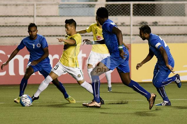 Azkals mainstay OJ Porteria seeks 'fresh start' as he ends Philippine career
