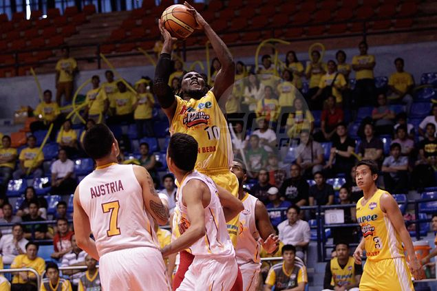 Hapee back-to-back title bid in peril as San Beda players told to concentrate on NCAA campaign