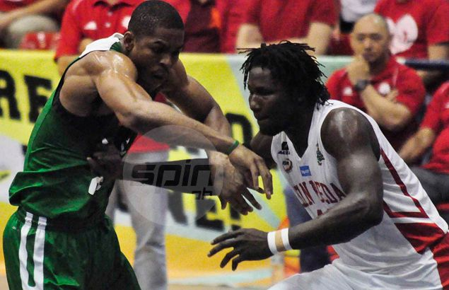 Ola Adeogun gets final say in Twitter war with Ben Mbala: 'You just got beaten by the PINK CAT'