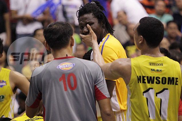 Hapee, Cafe France spared from punishment for commotion in PBA D-League Finals