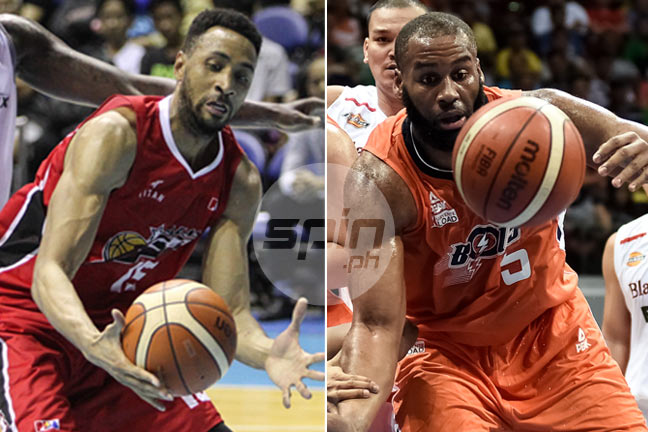 Top two teams clash as Meralco, Alaska seek to secure twice-to-beat edge in quarterfinals