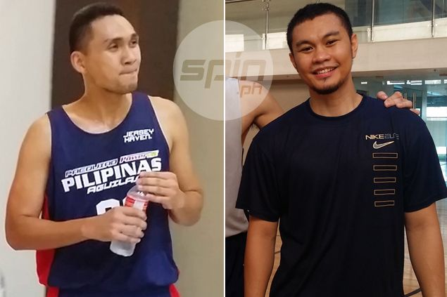 Thanks but no thanks: Eric Salamat dropped by Aguilas after playing hero's role in ABL debut