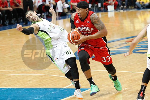 Late Caguioa, Aguilar heroics help Ginebra pull off overtime victory over GlobalPort