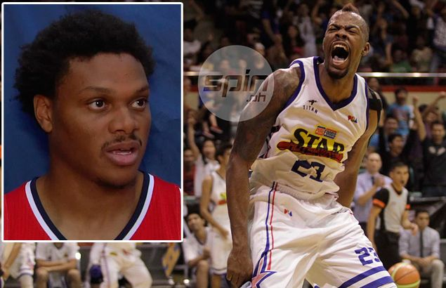 Blakely set to step aside as Purefoods import first choice Daniel Orton arrives from China