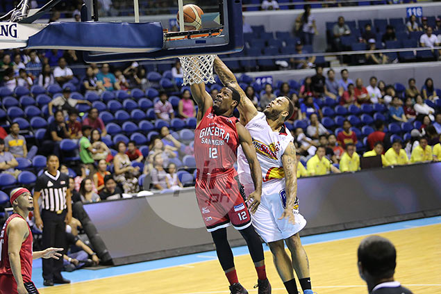 Othyus Jeffers looking forward to second chance with Ginebra in Governors' Cup