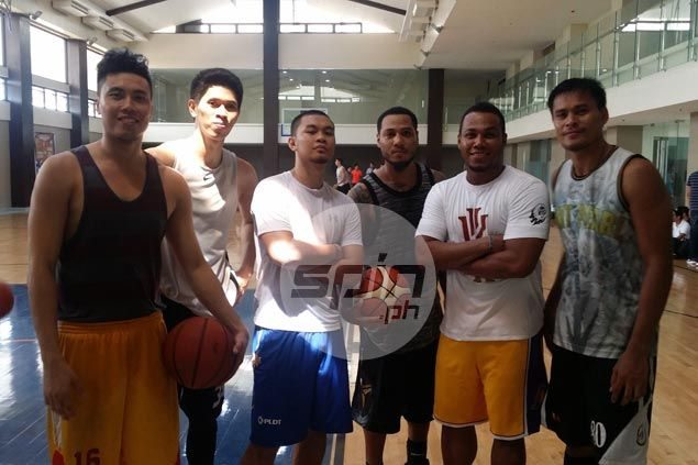 With PBA jobs scarce, Willie Miller, fellow pros try luck with ABL side Pilipinas Aguilas