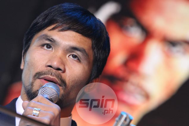 Manny Pacquiao suffers big drop, teeters on edge of Magic 12 in latest survey